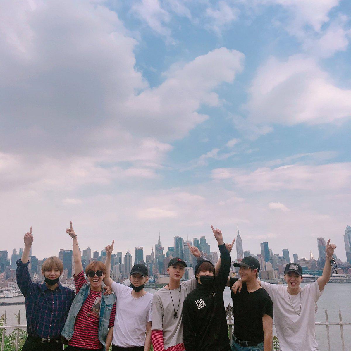 BTS Group Photo 2016 BTS Photo 39724613 Fanpop