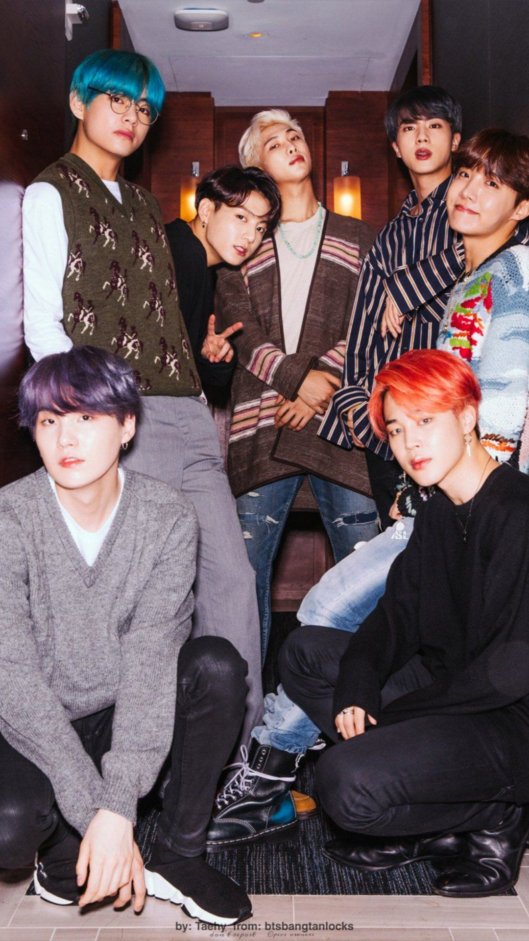 Wallpaper BTS in 2019 Bts lockscreen, Bts wallpaper, Bts
