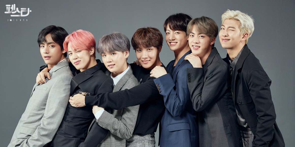 2019 BTS Festa guide All the details, photos, songs, and
