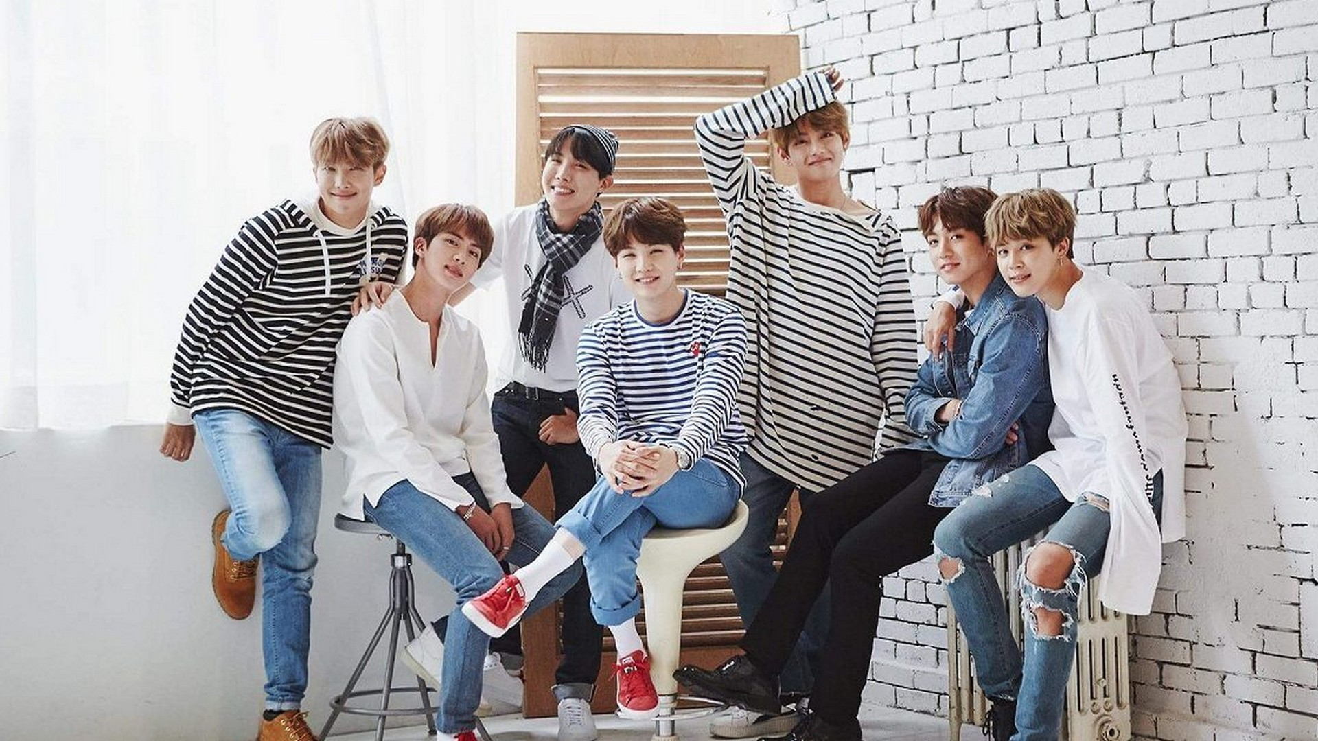 BTS HD Wallpaper 2019 Live Wallpaper HD