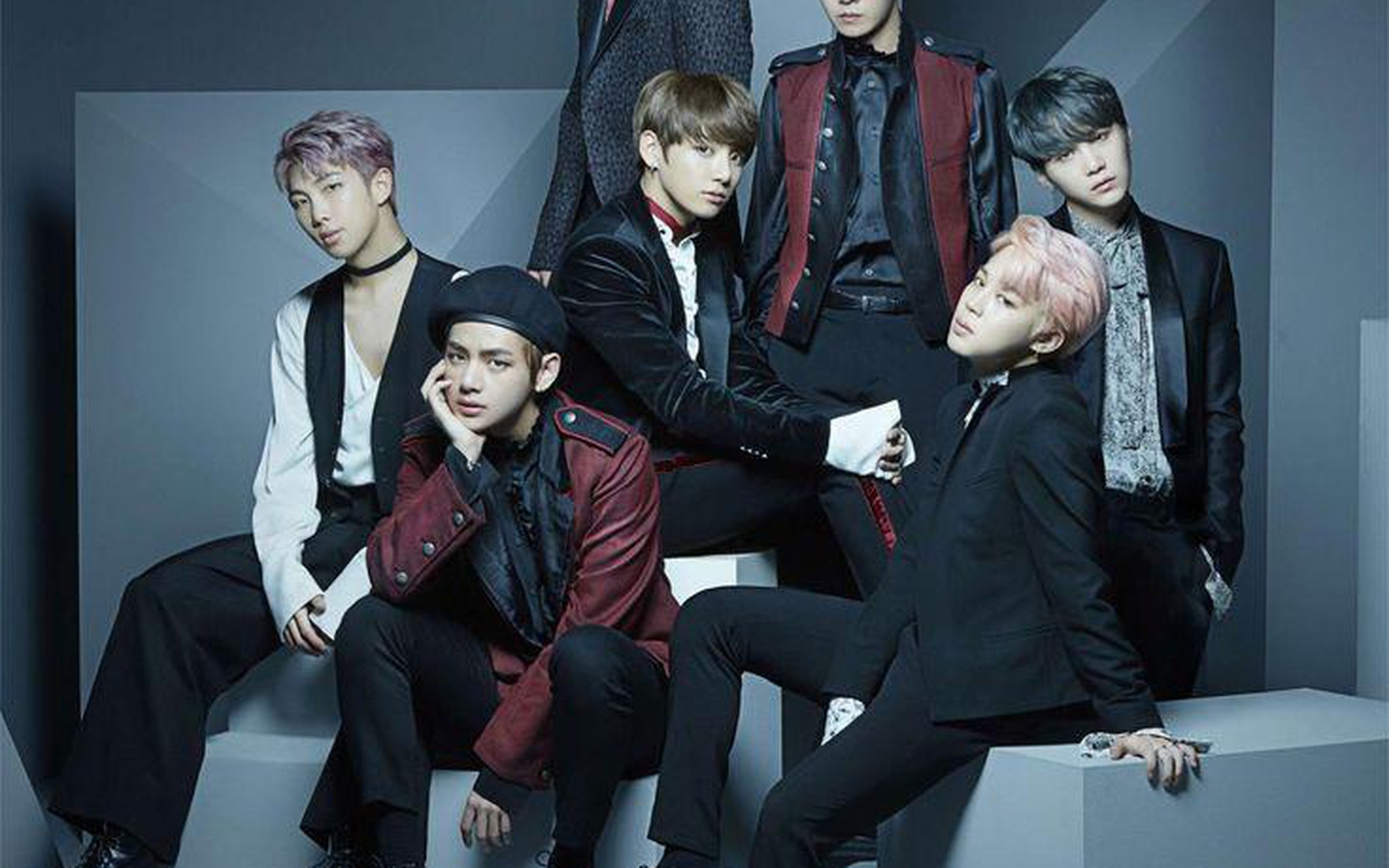 Bts Phone Wallpaper Photoshoot Blood Sweat and Tears Bts, Hd