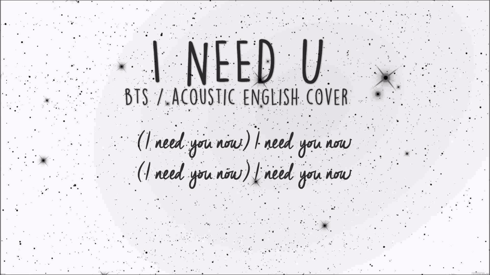 BTS Wallpaper I Need You Q1RK251 Picserio.com Picserio.com