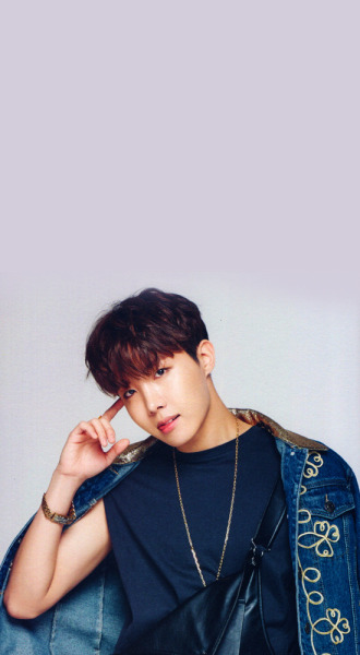 Bts J Hope Wallpaper Posted By Sarah Thompson