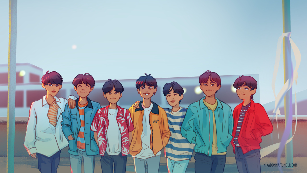 Bts Aesthetic Wallpaper Desktop , Free Stock Wallpapers on