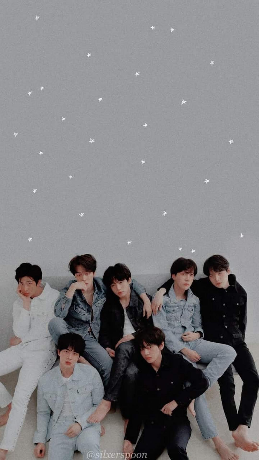 BTS Wallpaper For Phone 2019 Live Wallpaper HD