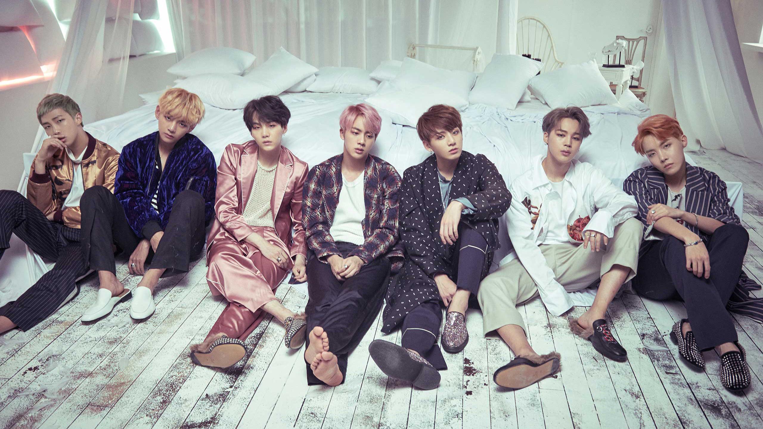 BTS Wallpaper HD 67 images