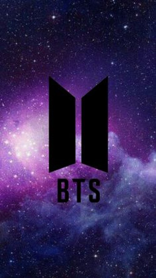 Bts Logo Wallpaper Hd 2018