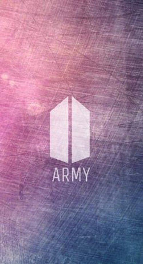 Bts Army Logo Wallpaper Hd