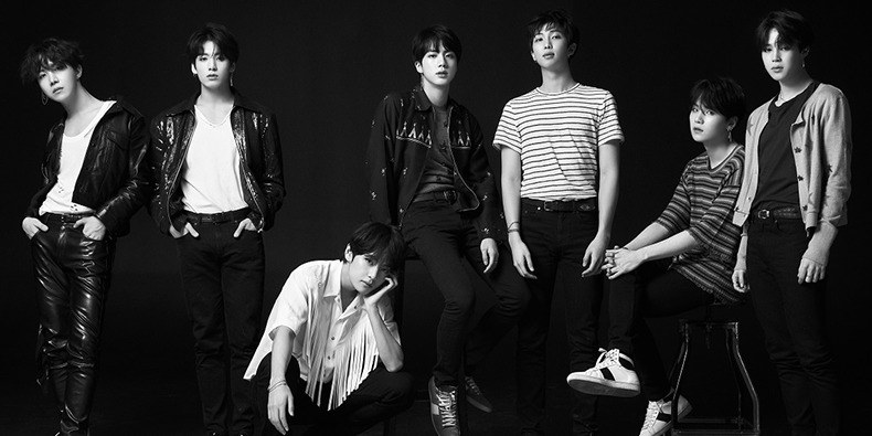 BTS Announce Love Yourself Answer Deluxe Album Pitchfork