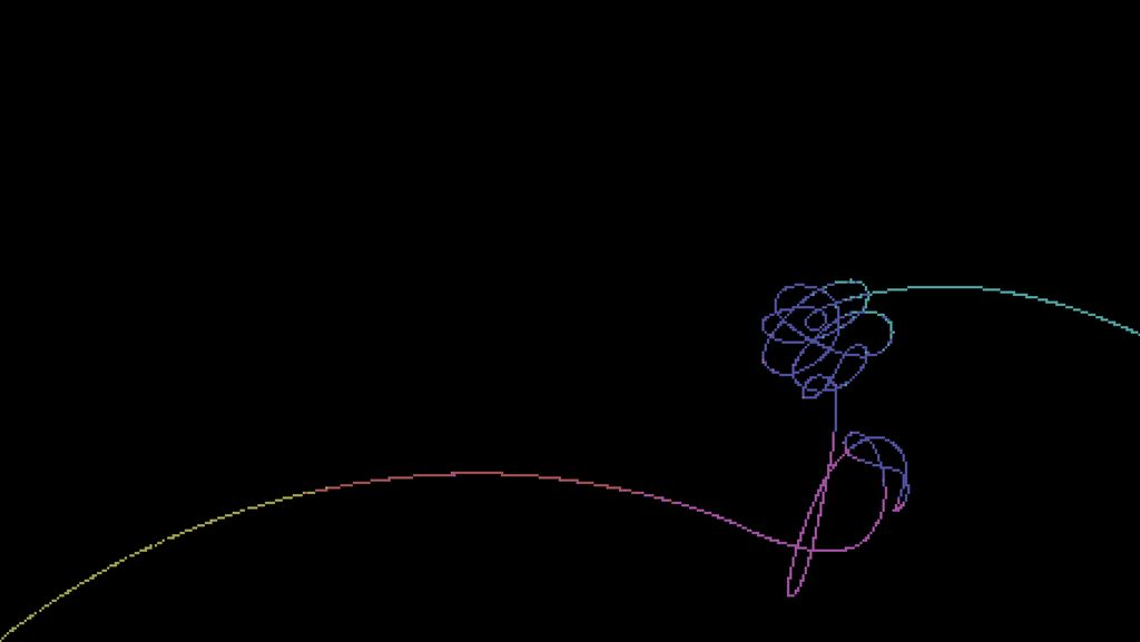 Love Yourself Bts Wallpaper Hd Desktop