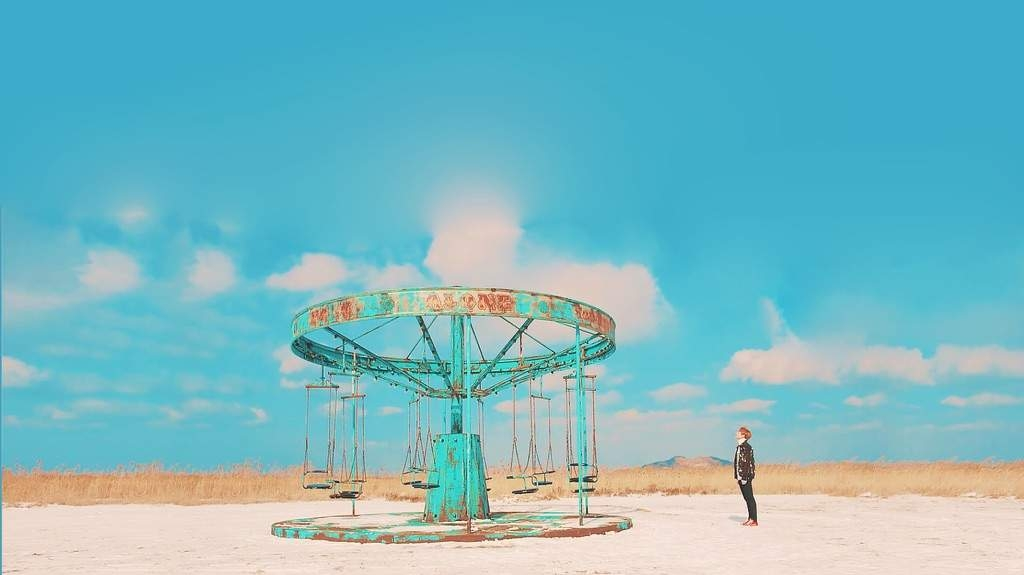 Bts Aesthetic Desktop Wallpaper Hd