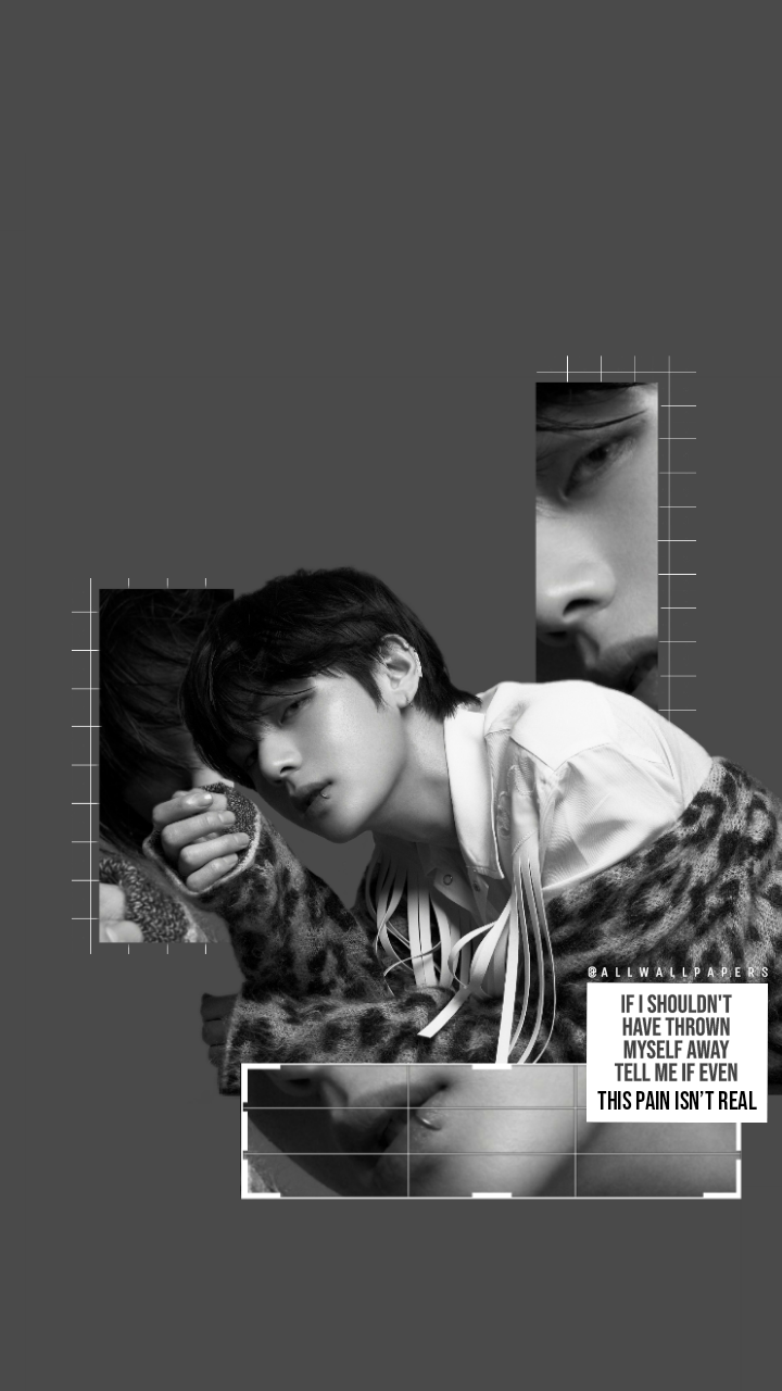 Bts V Wallpaper Love Yourself Tear Concept Photo Bts Free