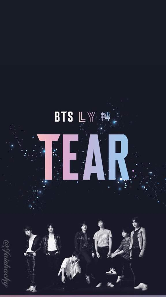 Free download Love Yourself Tear Wallpaper ARMYs Amino