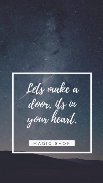 magic shop wallpaper Tumblr