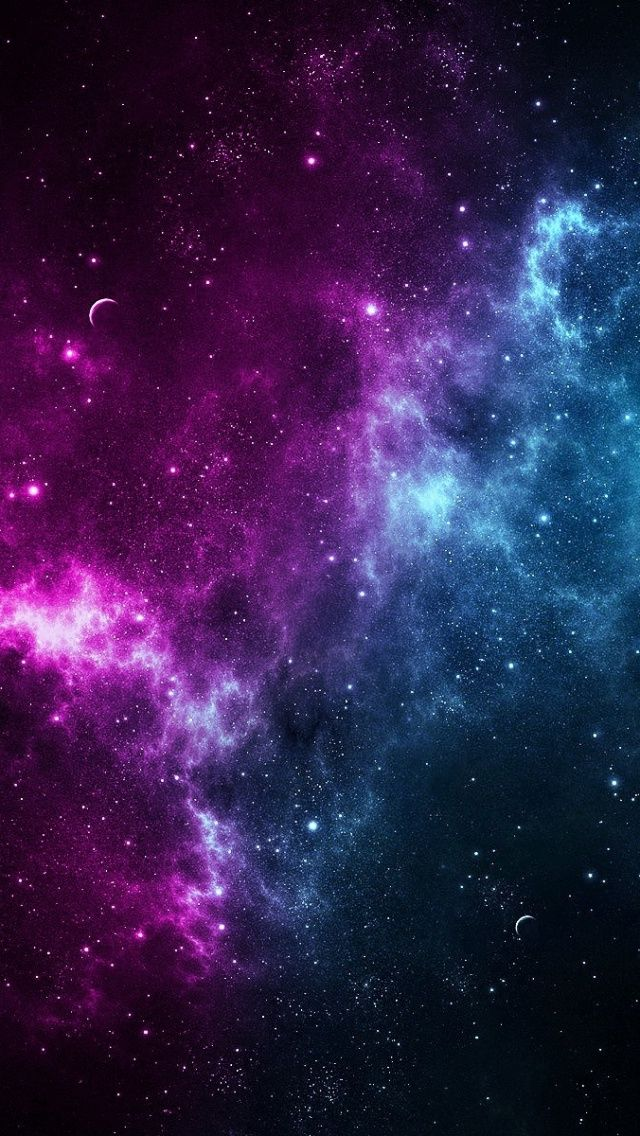 Iphone Nebula Stars Wallpaper Bts Magic Shop Lyrics Free