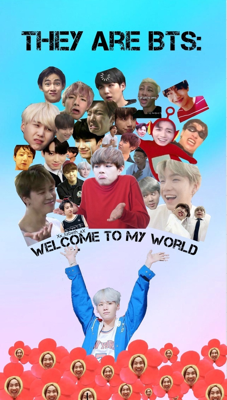 93 images about BTS wallpaper on We Heart It See more
