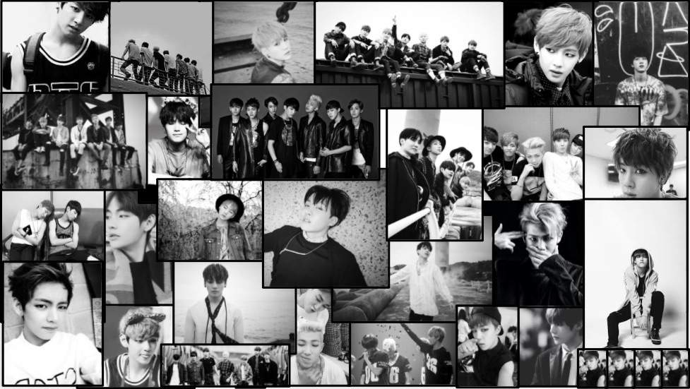 Bts Collage Wallpaper Desktop Bangkok9sonoma.com