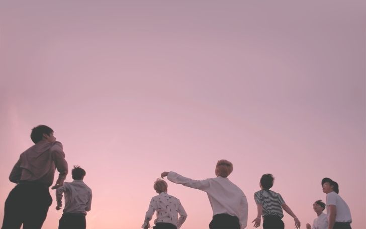 Image result for bts aesthetic wallpaper in 2019 Bts