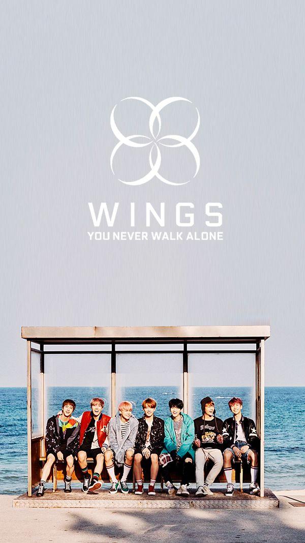 24+ BTS I Need You Wallpapers on WallpaperSafari