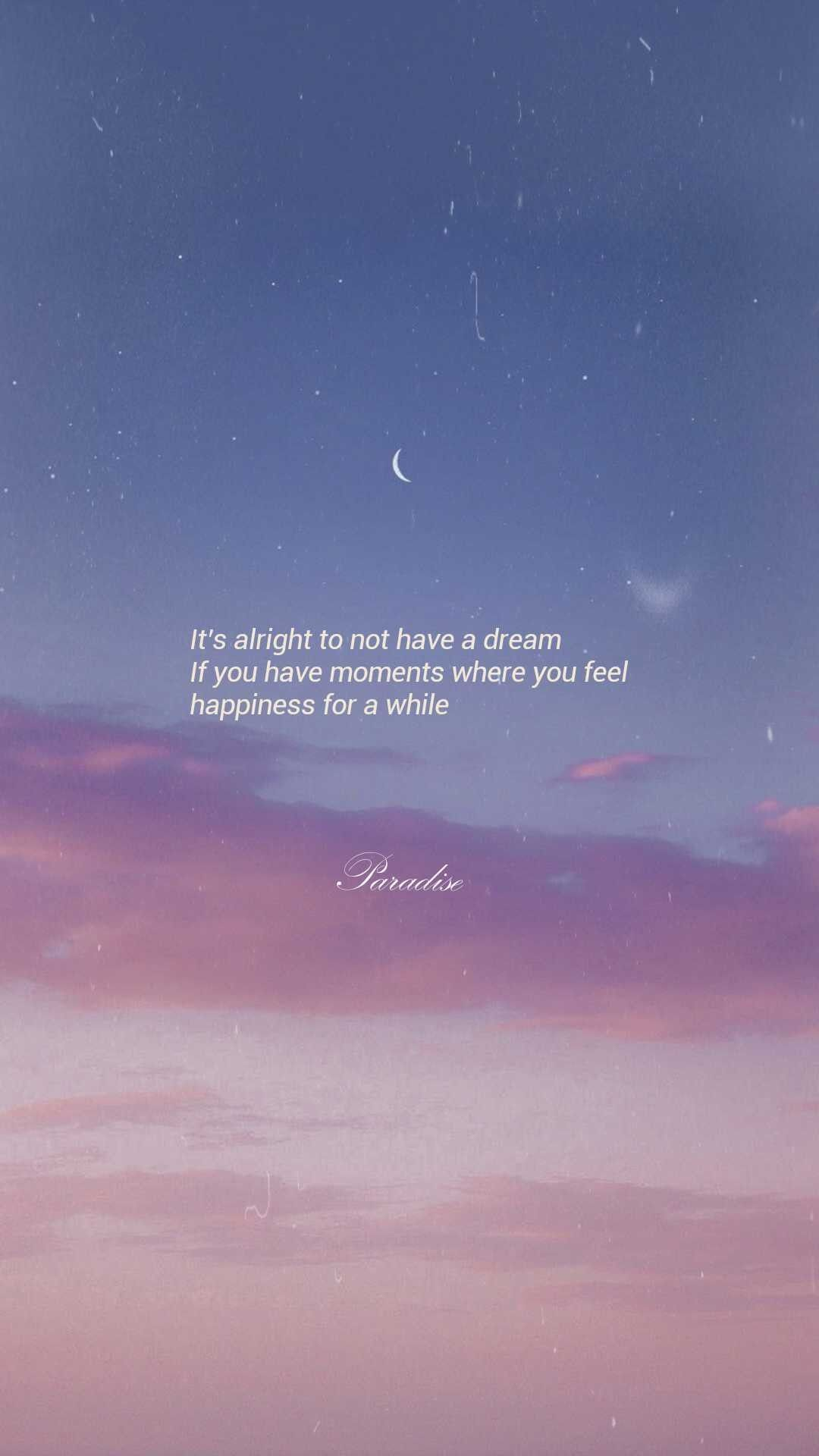Beautiful sentence Wallpaper quotes, Bts lyrics quotes