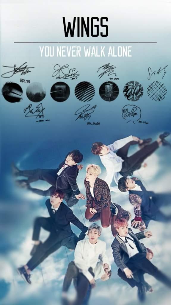 BTS LyricalQuote Wallpapers ARMYs Amino