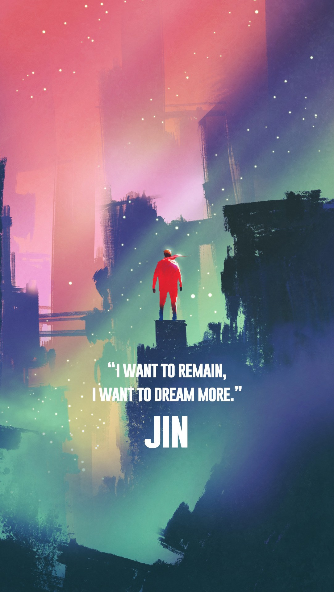 Bts Lyric Quotes Desktop Wallpaper Bts Quotes Jin, Hd