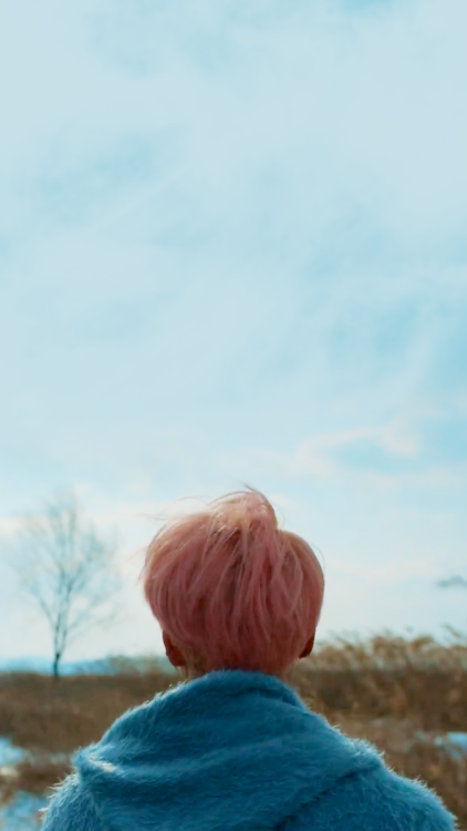 Bts Spring Day Background Posted By Sarah Thompson