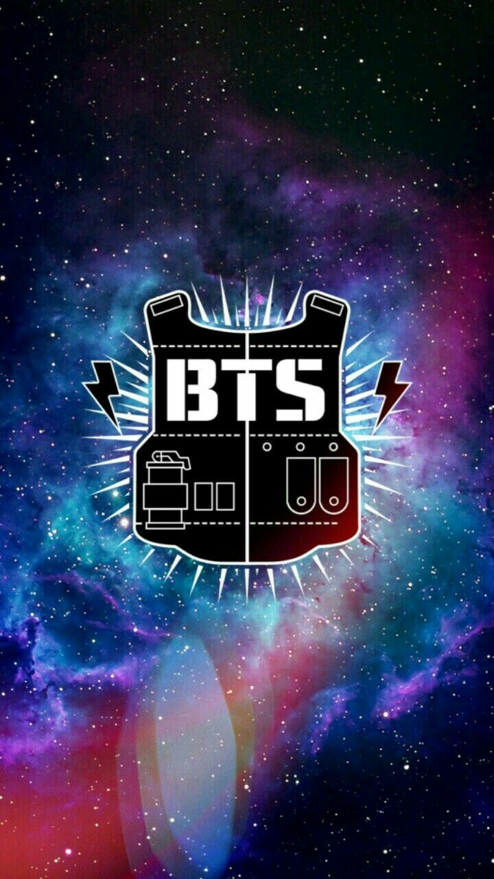 BTS Logo Wallpapers Top Free BTS Logo Backgrounds