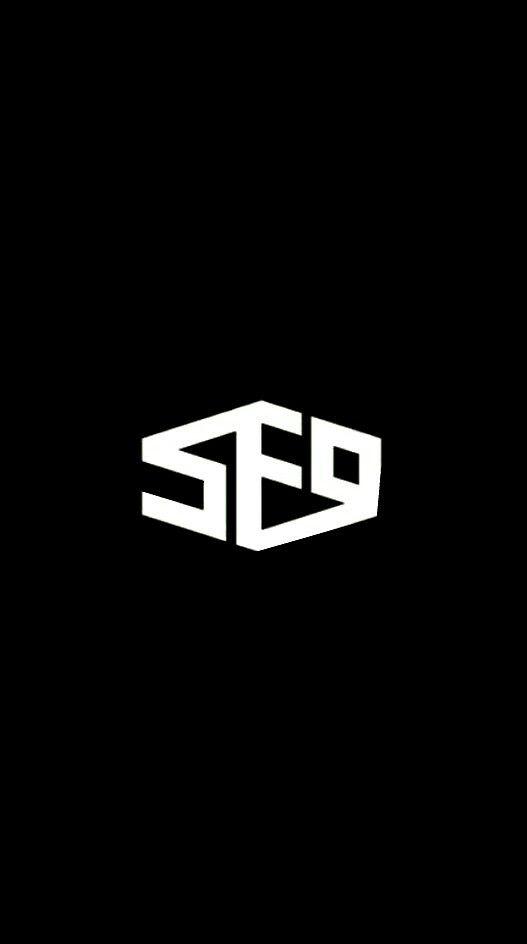 Sf9 logo in 2019 Sf9, Kpop logos, Logos