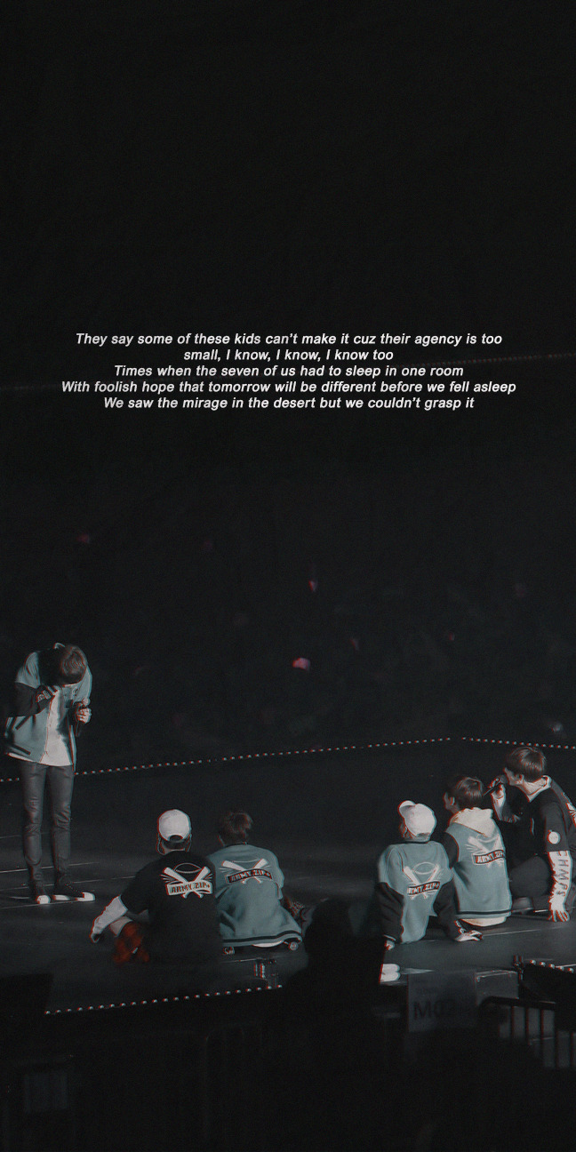 bts aesthetic wallpapers Tumblr
