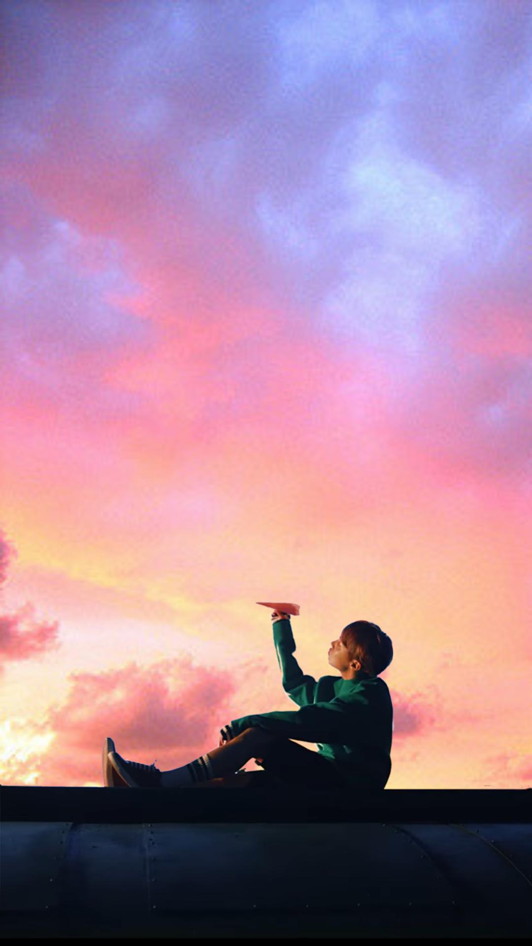 jin wallpaper Tumblr Bts wings wallpaper, Bts lockscreen