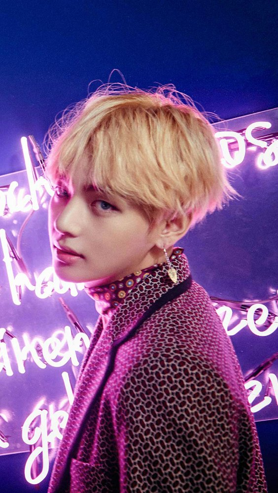 BTS WALLPAPERS on Twitter HQ BTS Concept Photos BTS