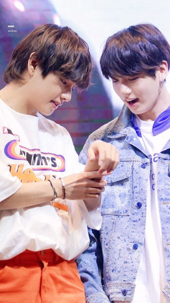 BTS Wallpapers taekook wallpapers dYS in 2019 Taekook