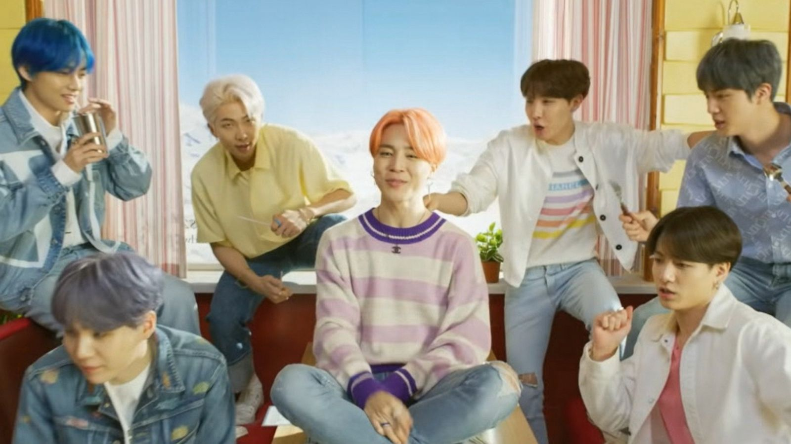 Bts Wallpaper Laptop 2019 Keshowazo