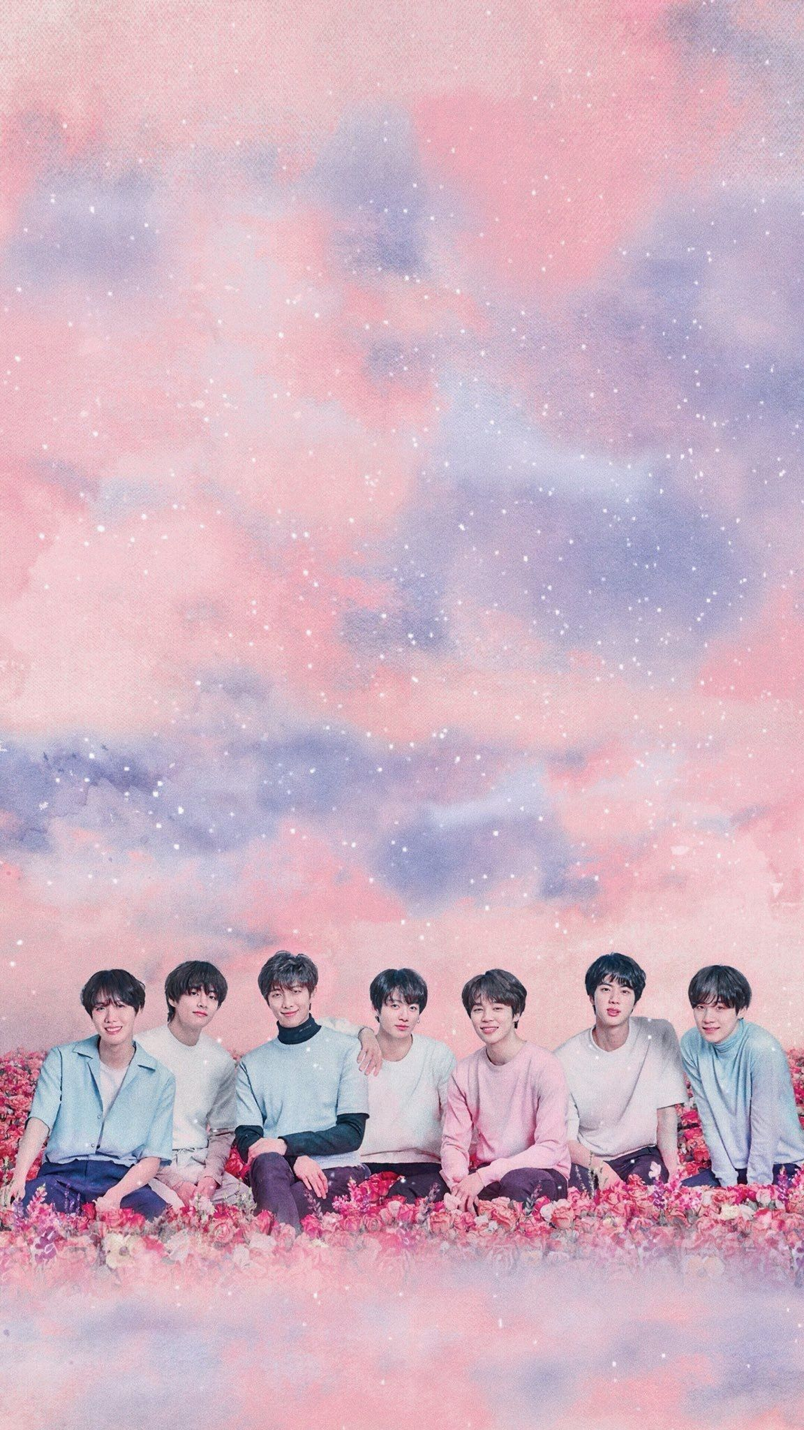 Bts Army Wallpapers Phone Bts Wallpaper Hd 2018 Free
