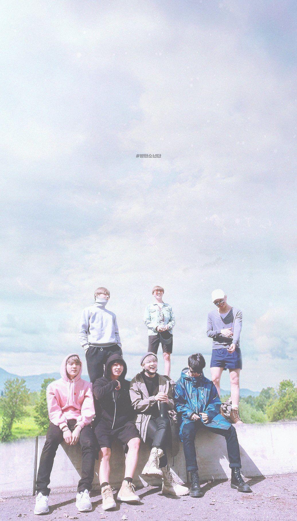 Free download BTS Aesthetic Wallpapers Top BTS Aesthetic