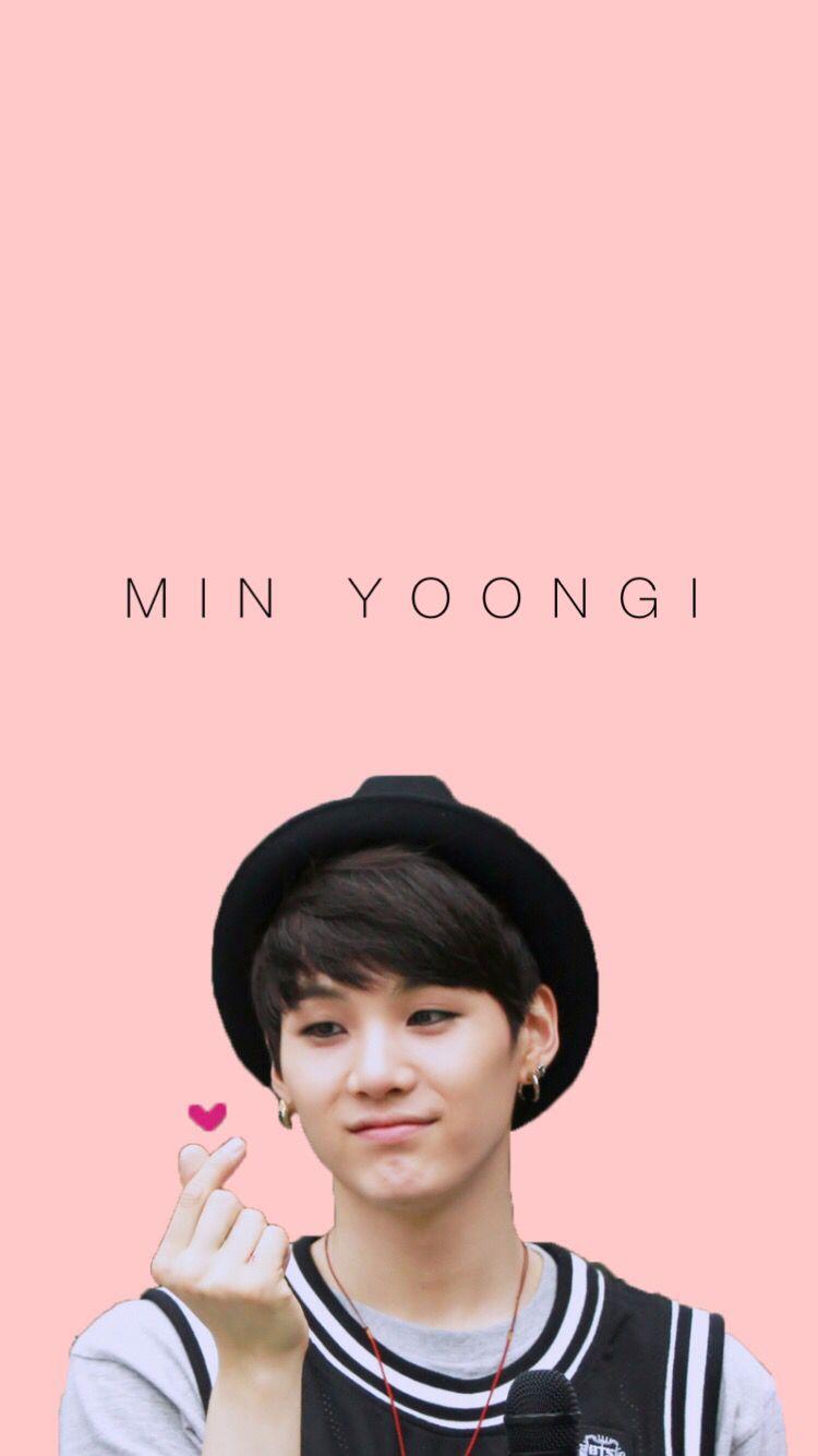 Min Yoongi Bts Suga Wallpaper Bts Suga Wallpaper Cute, Hd