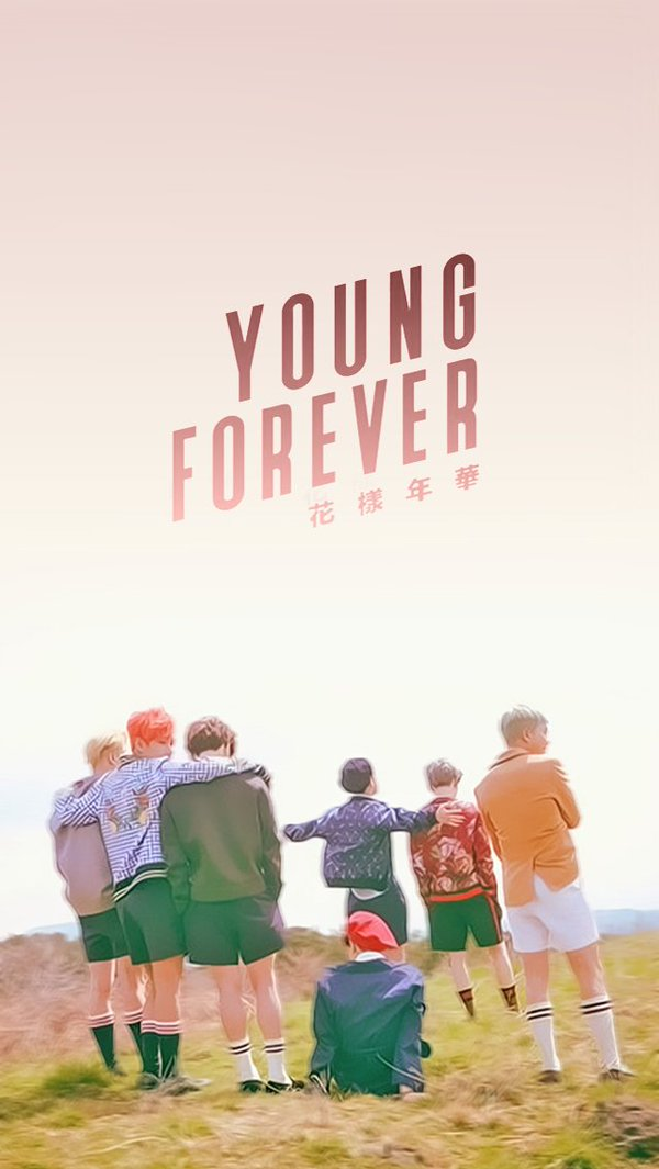 Bts Wallpaper Iphone Most Beautiful Moment In Life Young