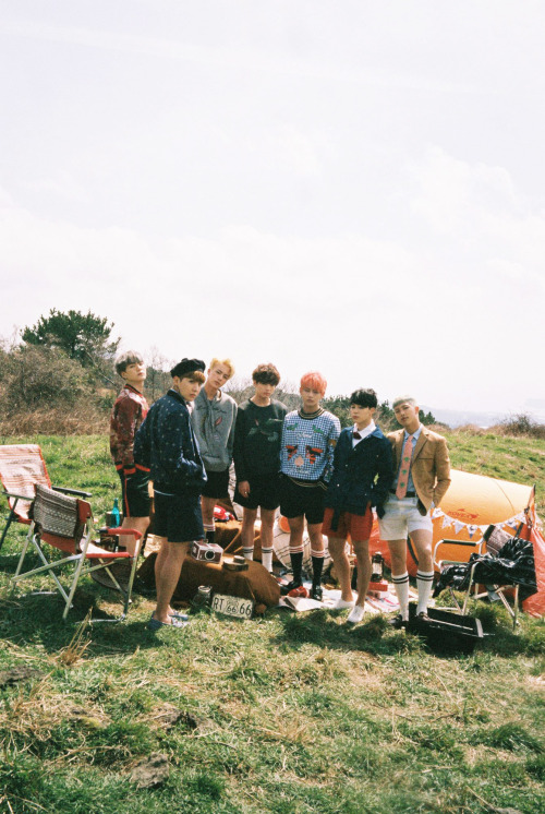 bts young forever Tumblr