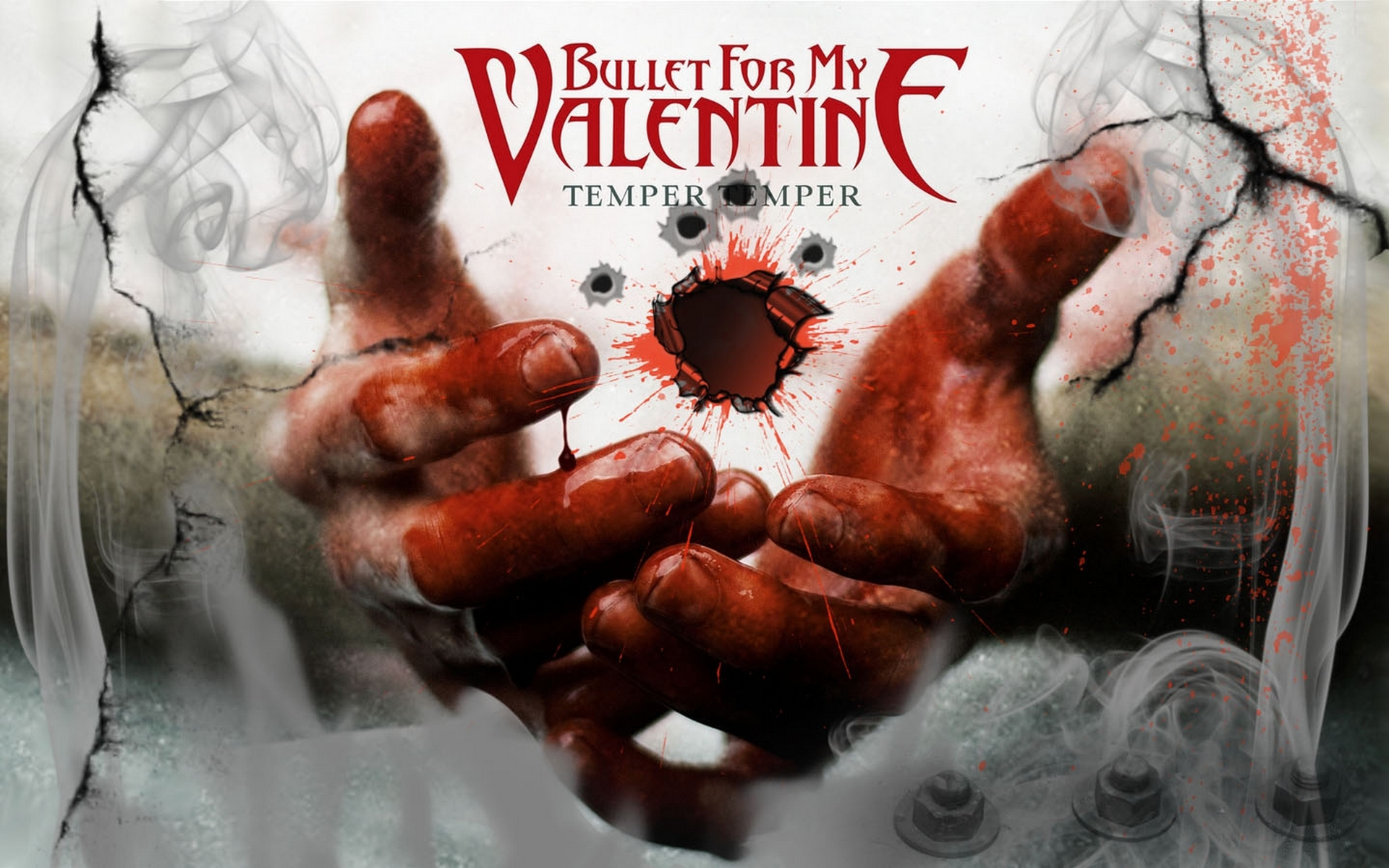 Bullet For My Valentine Wall Paper Posted By John Mercado