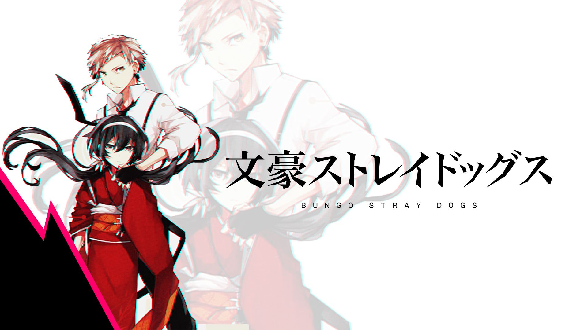 Bungou Stray Dogs Background Posted By Sarah Peltier