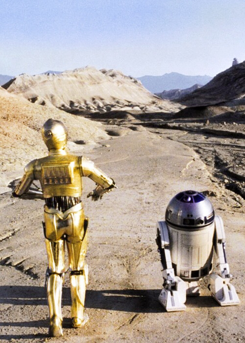 C 3po Star Wars Wallpapers Posted By Samantha Cunningham