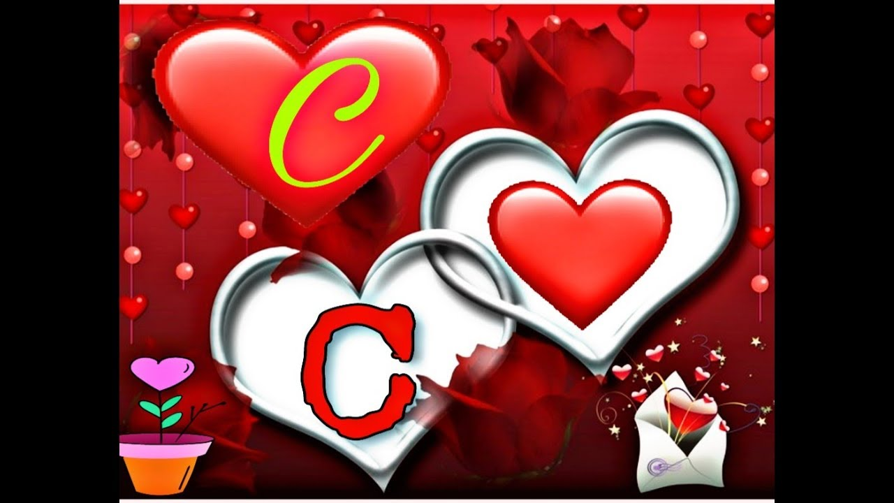 C Love Wallpaper posted by Zoey Simpson