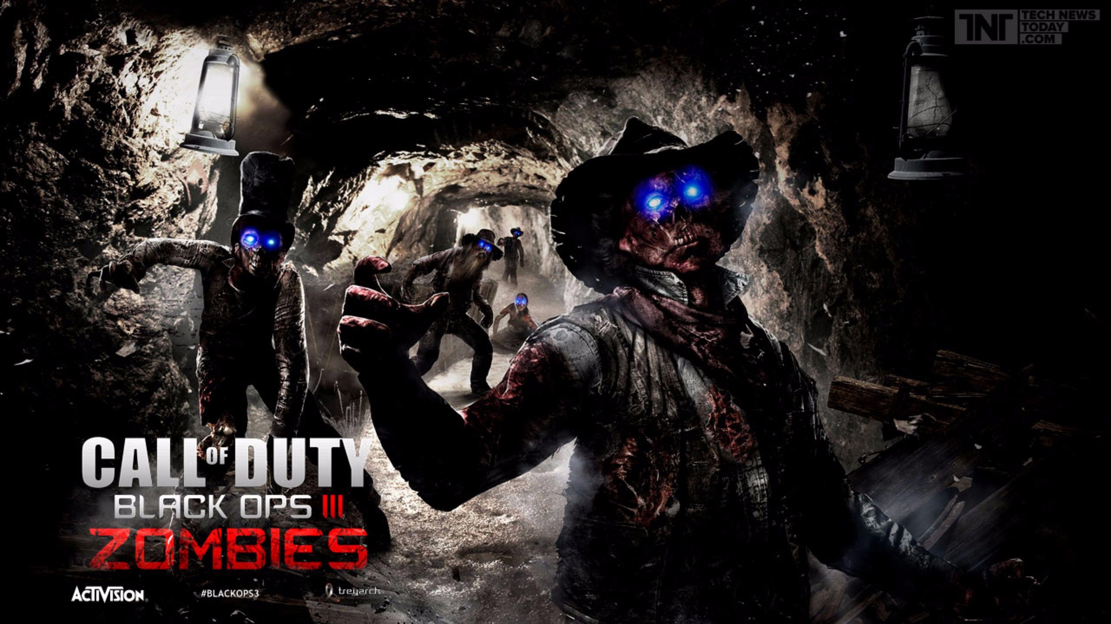 Call Of Duty 3 Wallpaper