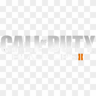 Call Of Duty Black Ops 2 Logo Posted By Christopher Walker