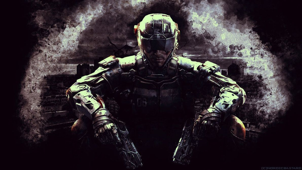 Call Of Duty Black Ops 3 Hd Wallpapers Posted By Sarah Anderson