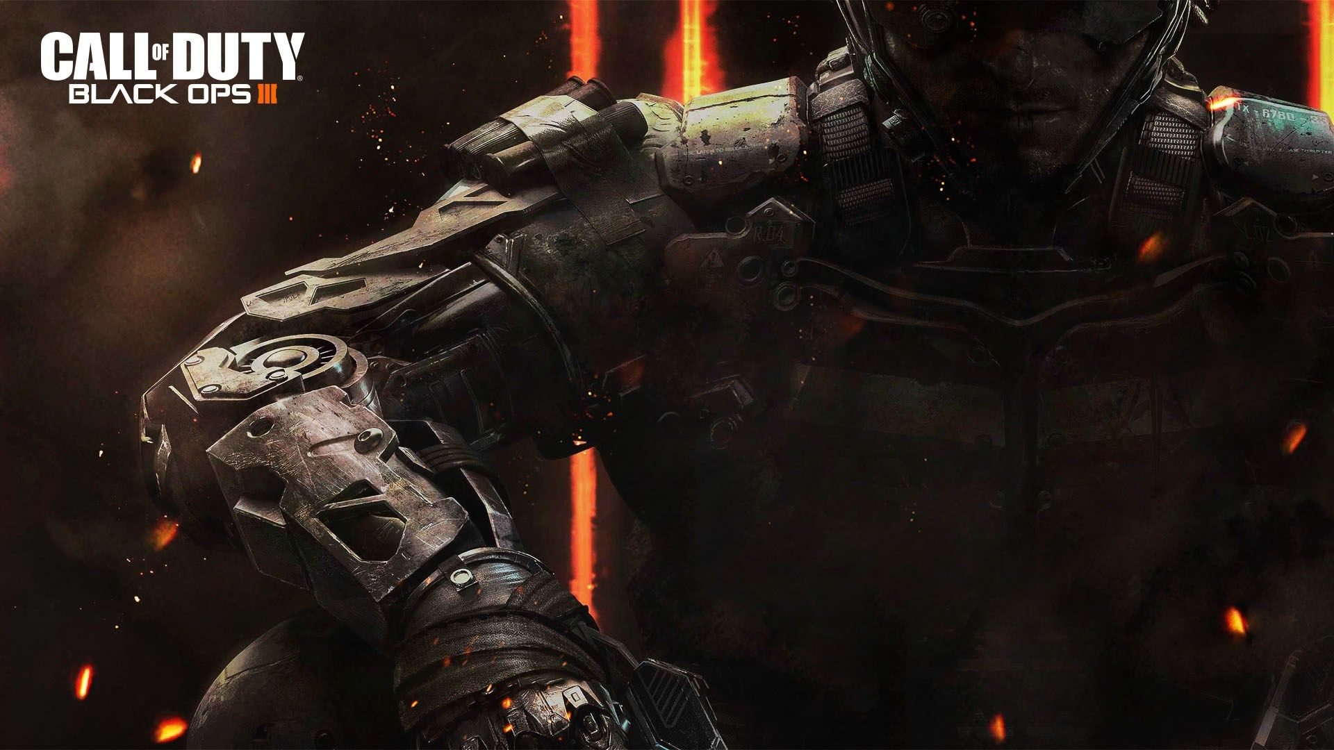 Black Ops 3 Hd Backgrounds 1920x1080