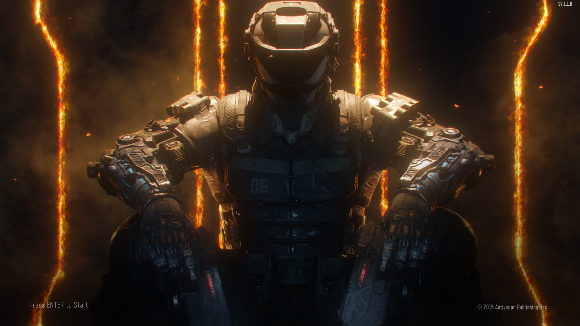 Call of Duty Black Ops III HD Wallpaper 4 1920 X 1080