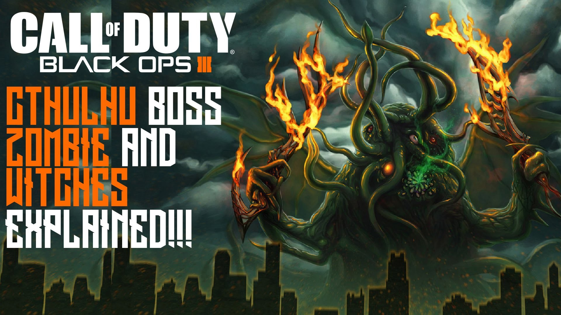 Call Of Duty Zombies Wallpaper 34 Pictures