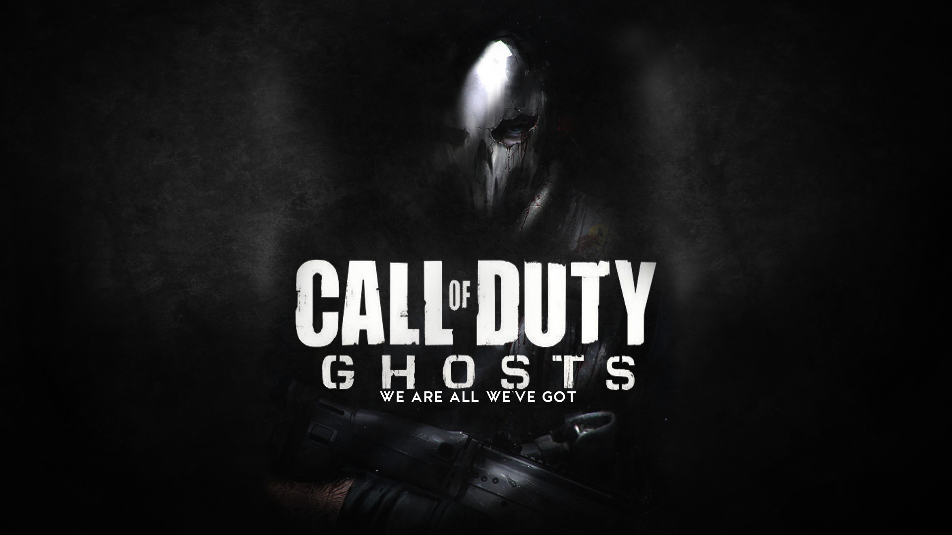 Call Of Duty Ghost Hd Wallpapers Posted By John Cunningham